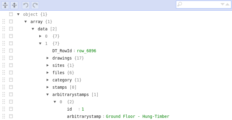 rowGroup - Display multiple column values in Group Header
