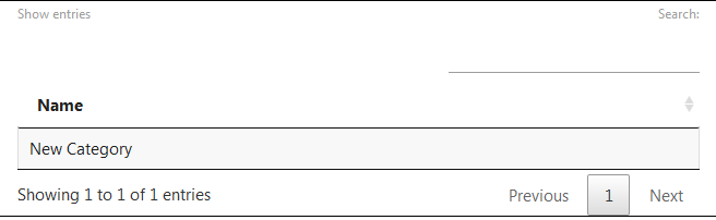 Table is not rendering correctly when after dynamic div